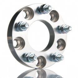 Adapteri (levikepala) 25mm 5x139,7/5x139,7