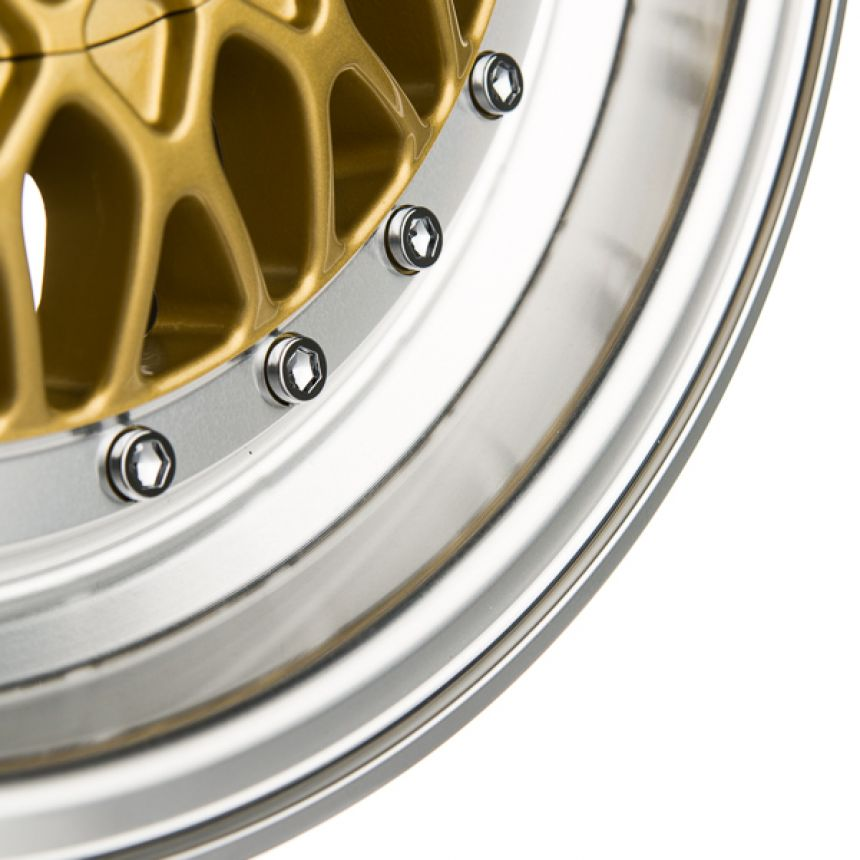 Classic RS Gold 7x15