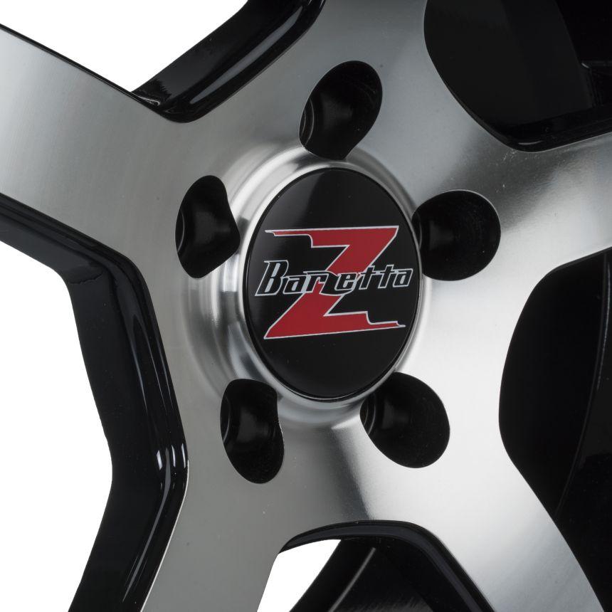 Inverno Black Polished 7.5x18