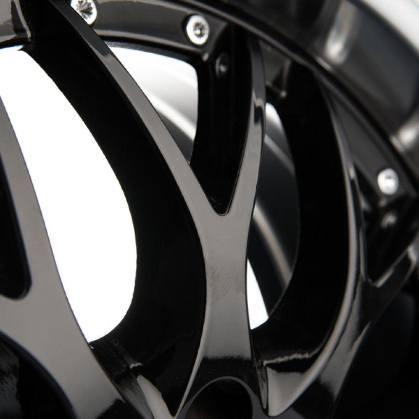 Tendenza Black 7.5x17