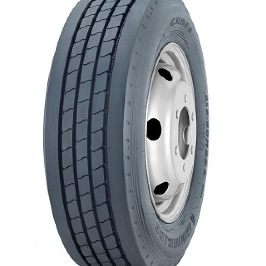 CR966 Kuorma-autoon 385/55-22.5 K