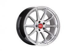 GT7 Hyper Silver CB: 66.6 10.5x21