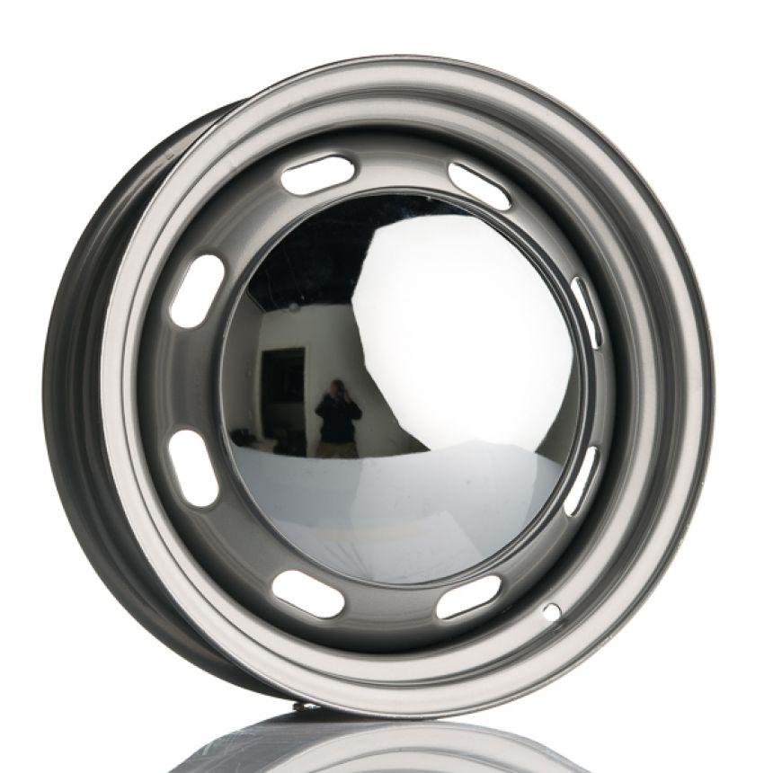 Herbie Silver 4.5x15