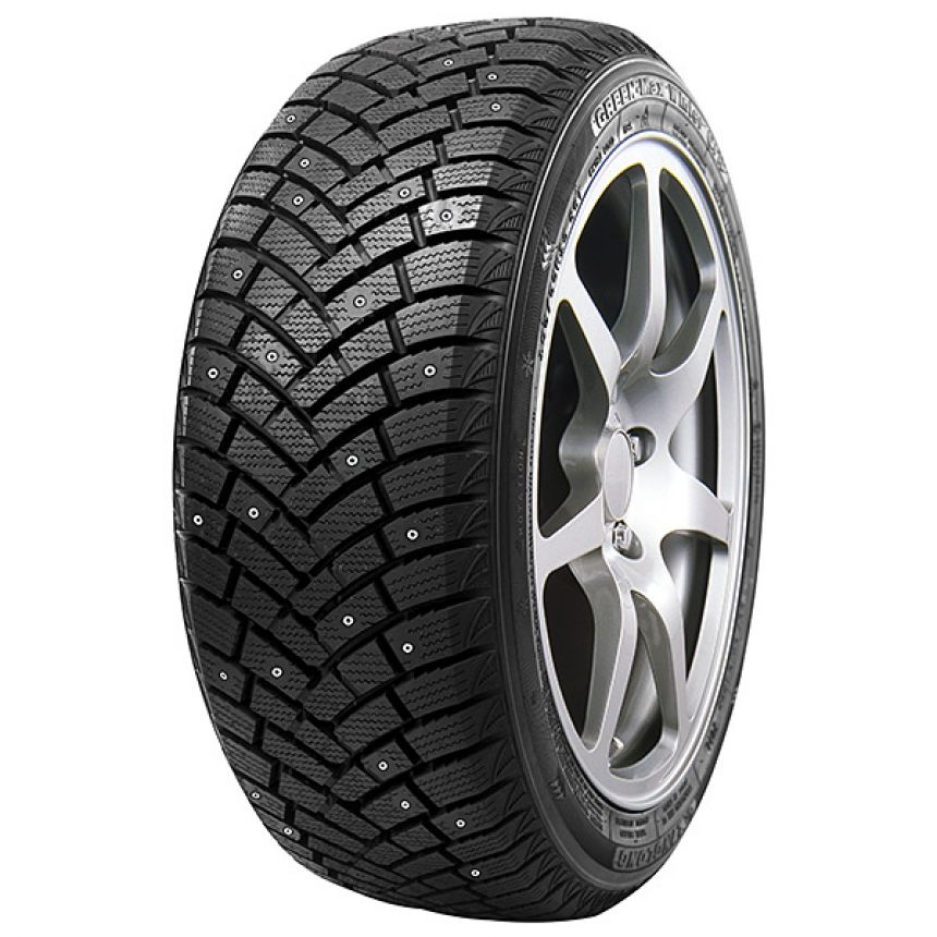 GreenMax Winter Grip 215/65-16 T