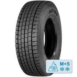ICEGUARD N1 Kuorma-autoon M+S TALVI 315/70-22.5 K