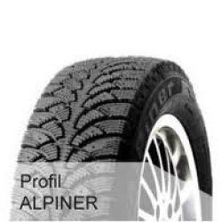 Alpiner -pinnoitettu- 225/50-17 H