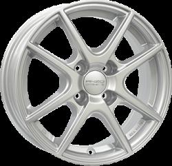 SPLIT Silver 5.5x14