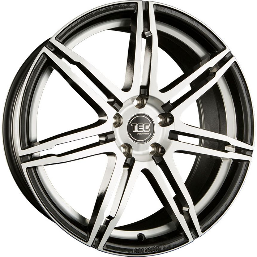 GT2 Black polished CB: 72.6