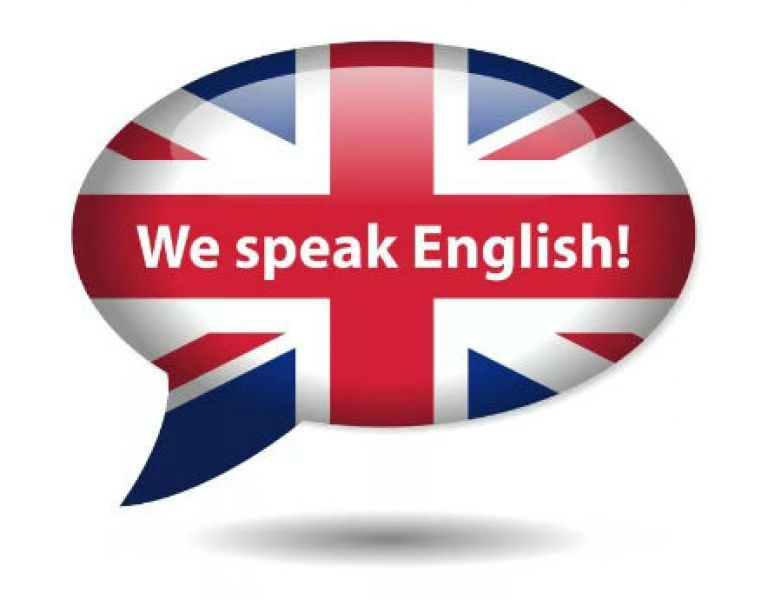 We are developing an English version
