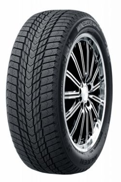 WINGUARD ICE PLUS WH43 Nordic 215/50-17 T